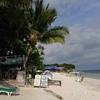 パングラオ島ビーチ比べ
