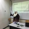 英語準備コース 5日目:QRコードを使っての授業