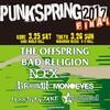 PUNKSPRING2017