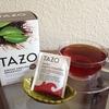 コミュ力高い優等生な紅茶。タゾ:アウェイク・イングリッシュ・ブレックファーストティー