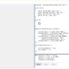 CSVのクラスマッピングの定義をC#スクリプトで記述する