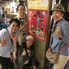 ネーネーたち、沖縄から到着〜〜!