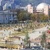【ひろしまはなのわ2020】花と緑の祭典!全国都市緑化広島フェアに行ってみた