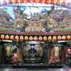 [道教寺院]陽廟と陰廟