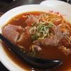 振り返り台湾旅2018 絶品!洪師父のトマト牛肉麺!