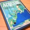 【ボードゲーム】色々なバージョンで遊べば楽しさも倍増!3M版「アクワイア/ACQUIRE」