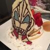 友達が誕生日ケーキを作ってくれました〜〜☆☆☆