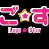 【らき☆すた:ロゴ作成】サンプル付
