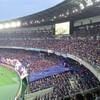 親善試合 日本×イラク(日産)
