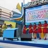 ようこそ!!ワンガン夏祭り THE ODAIBA 2019 「アナvsアイドル カラオケ対決!!」@お台場・フジテレビ本社前マイナビステージ レポート