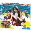 SKE48のマジカル・ラジオ 12.ここにバリア貼りましたー。空中にもバリアー!