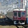阪急京都線①鉄道風景259…20210225