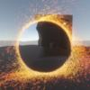 Visual Effect Graphのサンプルを徹底解説 第一弾 - Portal
