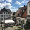 ドイツ!ケンプテンを歩く!Kempten Allgäu 歴史ある街です