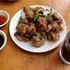 「孤独のグルメ」 羊香味坊 (ヤンシャンアジボウ)の羊料理