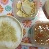 離乳食 後期 131日目 ピクニックのお弁当