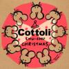 Cottoli のチューチュークリスマス