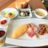 ホテルニューアカオ【ロイヤルウィングの朝食】