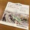 JR西日本から株主優待と定時株主総会招集通知が届きました!(2018年度)