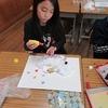 2年生:図工 材料からのひらめき②