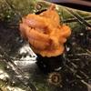 一貫一貫真心で握り本物を供する ∴ 寿司 懐石処 光