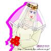 【何の日】 #ウェディングドレスの日 を仮想する・再び:6月15日~6月21日の服飾関係の記念日がありませんので……