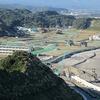 東日本津波原発事故大震災より5年