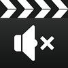 動画の音声を消せるアプリVideo Mute