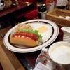 喫茶店「麦藁帽子」(青森県青森市)
