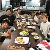 【シェアハウス日記(47)】クリスマスパーティー [2018/12/29]