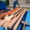 栃木県にて新築住宅を建設中!ちょっとお見せします~その2
