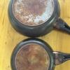 【年末までの家事貯金】1年間放置したお鍋を磨いて気づいたこと。