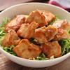 【発見】鶏むね肉は手でちぎるとやわらかく仕上がる「チキン甘辛丼」【Yuu】