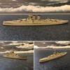 第13回 ユトランド沖海戦とドイツ帝国海軍の終焉