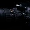 元カメとよりを戻した Nikon D600