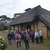 社寺や古墳、堤防の道 狛江~和泉多摩川駅を歩く