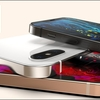 2019iPhoneは,「タッチ一体型フレキシブル有機EL(OLED)ディスプレイ」を採用?〜より薄く,より軽く→そこじゃない気もしますが…〜