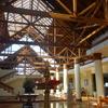 インド、トリバンドラムで一番高級なホテルに行ってみた。【Leela Kovalam】