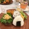 札幌(+新宿)うさまるカフェの話*