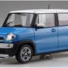 関西模型|フジミ|スズキハスラー|1/24車NEXTシリーズ2018年2月発売予定
