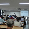 10月14日、学習院大学にて部活動指導員研修会を開催