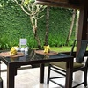 バリ島 スミニャック (ザ・アマラ)カップルと女性に優しいプライベートヴィラ