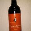 今日のワインはオーストラリアの「リトルペンギン シラーズ」!1000円以下で愉しむワイン選び⑳