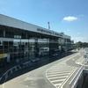 こじんまりとしたセルビアの国際空港「ベオグラード・ニコラ・テスラ空港」