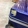 スーツケースが破損。海外旅行で起きた実体験と無料で修理してもらった話。