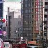 岐阜のチンチン電車 新岐阜駅前の賑わい
