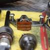 油圧カムチェーンテンショナー TC96 S&S カムシャフト