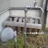 札幌などの寒冷地における水道管凍結防止のための水抜き・水落としについて