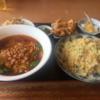 台湾料理が食べたいワン