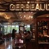 ハンガリーのカフェ GERBEAUD 表参道